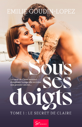 Sous ses doigts - Tome 1