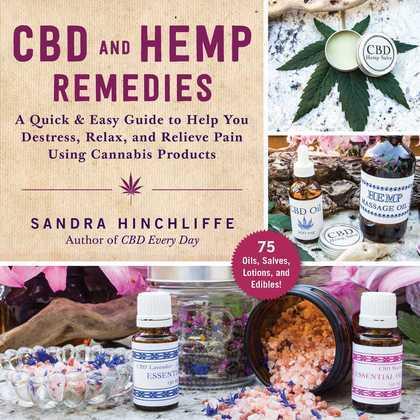 CBD and Hemp Remedies