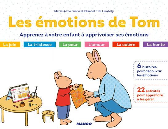 Les émotions de Tom