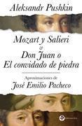 Mozart y Salieri / Don Juan o El convidado de piedra
