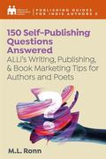 150 Self-Publishing Questions Answered
