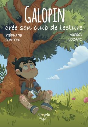 Galopin crée son club de lecture
