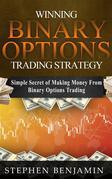 Winning Binary Options Trading Strategy