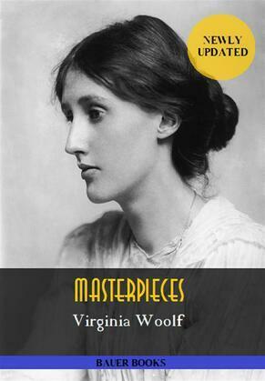 Virginia Woolf: Masterpieces