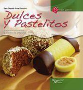 Dulces y pastelitos
