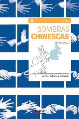 Sombras chinescas - Cómo obtener con la sombra de las manos animales, retratos y caricaturas