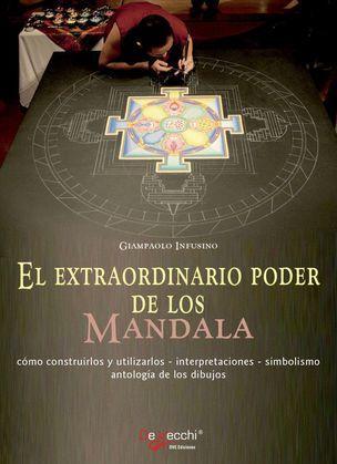 El extraordinario poder de los Mandala