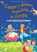 Cantos y danzas populares de Europa