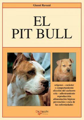 El Pit Bull