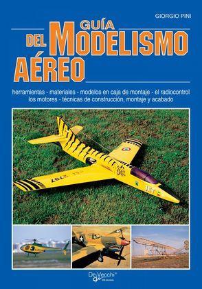 Guía del modelismo aéreo