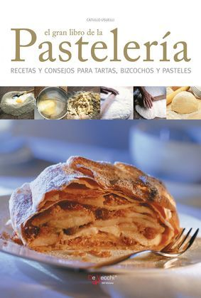 El gran libro de la pastelería
