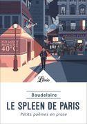 Le Spleen de Paris. Petits poèmes en prose