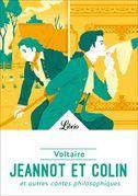 Jeannot et Colin et autres contes philosophiques