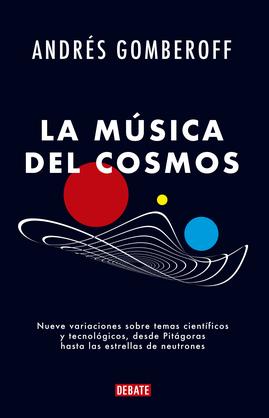 La música del cosmos