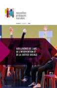 Nouvelles pratiques sociales. Vol. 31 No. 1, Printemps 2020