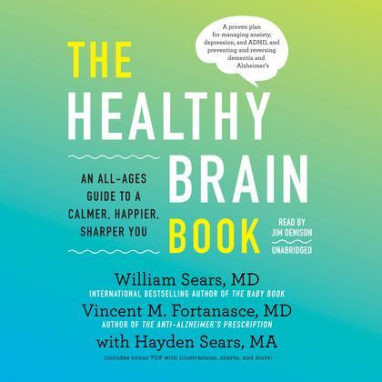 The Healthy Brain Book