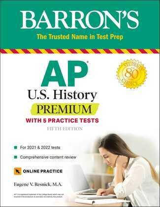 AP US History Premium