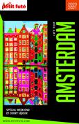 AMSTERDAM CITY TRIP 2020 City trip Petit Futé