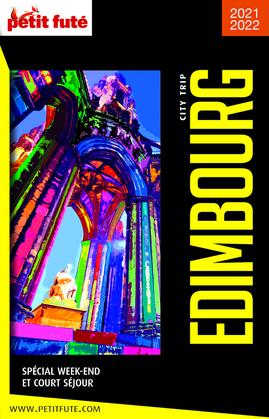 EDIMBOURG CITY TRIP 2020/2021 City trip Petit Futé