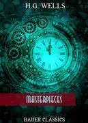 H.G. Wells: Masterpieces