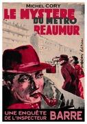 Le mystère du métro Réaumur