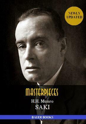 H.H. Munro 'Saki': Masterpieces