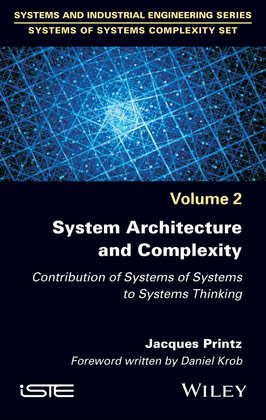 System Architecture and Complexity