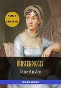 Jane Austen: Masterpieces