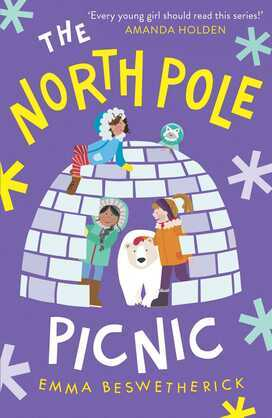 The North Pole Picnic