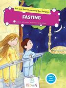 Elif and Emre Learning Our Religion - Fasting