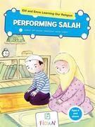 Elif and Emre Learning Our Religion - Performing Salah