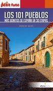 Los 101 pueblos más bonitos de España 2019/2020 Petit Futé