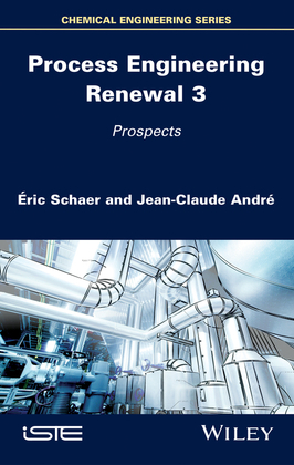 Process Engineering Renewal 3