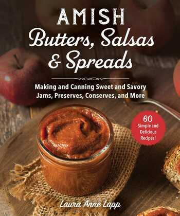 Amish Butters, Salsas & Spreads