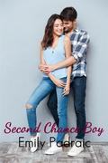Second Chance Boy