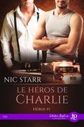 Le héros  de Charlie
