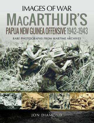 MacArthur's Papua New Guinea Offensive, 1942–1943