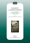 Poscritto a Giorgio Bassani