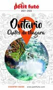 ONTARIO - CHUTES DU NIAGARA 2021/2022 Petit Futé