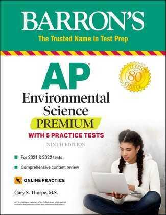 AP Environmental Science Premium