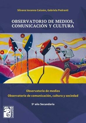 Observatorio de medios, comunicación y cultura