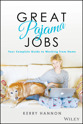 Great Pajama Jobs