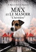 Max et le manoir ''L'héritière''