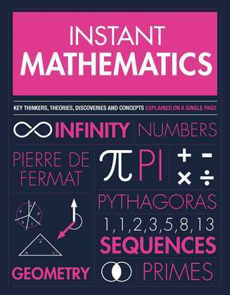 Instant Mathematics