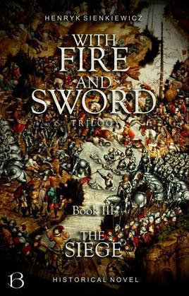 With Fire and Sword. Book III