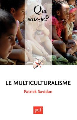 Le multiculturalisme