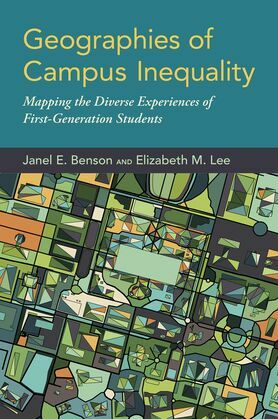 Geographies of Campus Inequality