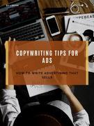 Copywriting Tips for Ads