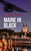Maine in black