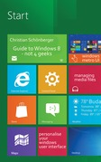 Guide to Windows 8 - Not 4 Geeks